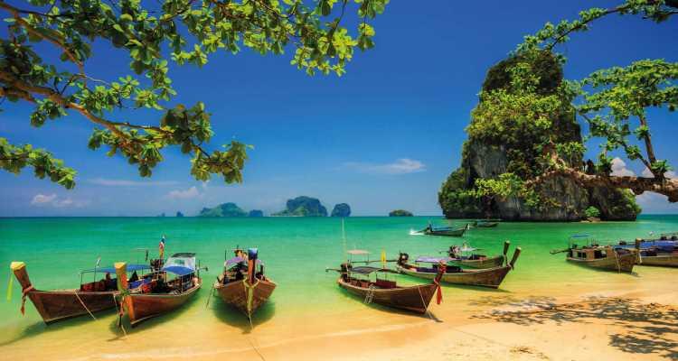 7 Alasan Mengapa Anda Harus Mengunjungi Koh Samui, Thailand