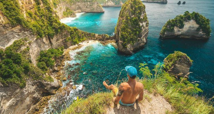 Destinasi Wisata Terbaik Untuk Backpacker Di Dunia
