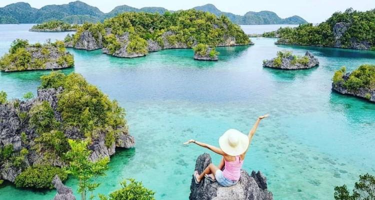 Minimal Sekali Seumur Hidup, Intip Wisata Terbaik Di Indonesia Yang Mendunia