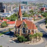 7 Kota Paling Pupuler di Afrika & Timur Tengah