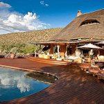 7 Penginapan Safari Paling Romantis di Afrika