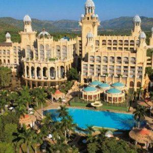 7 Tempat Terbaik untuk Dikunjungi di Afrika