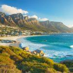 7 Wisata Pantai Terbaik di Afrika Selatan
